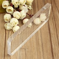 acrylic tint - Excellent Clear Transparent Stamps Acrylic Pad Tinted Helper Handmade Scrapbooking Color Process Essential DIY Tools Seal x16cm