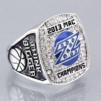 Wholesale NCAA sale replica championship rings fashion men fine Sports fans jewelry US Size STR0