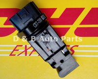 Wholesale 1pc Brand New Air Flow Meters M511 N21A Mass Air Flow Sensors For Nissan