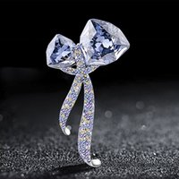 Wholesale Hot Sale SWAROVSKI ELEMENTS Brooch pins party brooch of crystals women jewelry