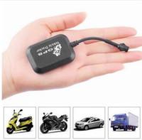 Wholesale 2016 New Arrival Mini GPS Tracker Car Vehicle Motorbike Veicular Motorcycle GPS Rastreador Locator