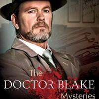 Wholesale The Doctor Blake Mysteries Season Disc