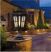 Wholesale Super bright outdoor lighting garden lamp garden spot light waterproof outdoor light for garden led lawn light led lamp garden outdoor