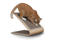Wholesale Pet Maniacs Ultimate Cat Scratcher Lounge BASICS Collection Cat Scratcher
