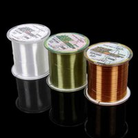 Wholesale 300M New Brand High Quality New Brand Level Series Super Strong Multifilament Polyethylene Braided Fishing Line YX156