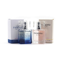 Wholesale Love Female suits perfume set for men and lady