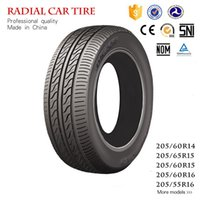 Wholesale SUV Radial TIRE Supply Car tires R16 Made in China high quality Non slip wear resistant Multiple sizes Tires