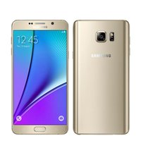 Wholesale Original Samsung Galaxy Note N9200 Mobile Phone GB RAM GB ROM MP Octa Core GHz x1440 Dual SIM G LTE