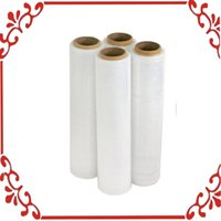 Wholesale 20 quot x Gauge Rolls Hand Stretch Wrap Film Banding