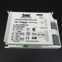ac electronics ballast - AC Electronic Ballast For T5 Ring Lamp Standard Rectifiers YZ140EAA T5 C W CB SAA Certificate