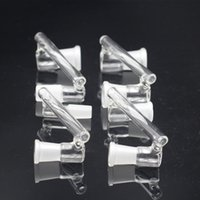 Wholesale drop down adapter seven sizes Male to Female mm mm mm glass Dropdown Adapter glass oil rigs adapters