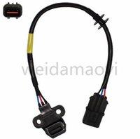 Wholesale New Engine Camshaft Part High Quality Camshaft Position Sensor For Mitsubishi Chrysler OEM MD300102