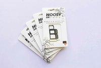 Wholesale NOOSY Nano Sim Micro Sim Standard Sim Card Convertion Converter Nano Sim Adapter Micro sim Card For Iphone Plus All Mobile Devices S10