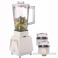Wholesale Good Sell NB Professional in Glass Jar Blender Automatic Juicer Blender