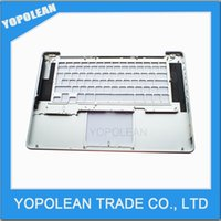 apple touchpad - Like New UK rest TOP CASE For Macbook Pro A1286 NO Keyboard NO TouchPad