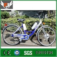 Wholesale The New Inch Cheap Price Electric City Bike Bicycle for Sale
