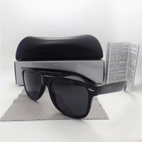 Wholesale High Quality Shade Sunglasses For Men Women Brand Designer Fashion Sun glasses MM Vintage Eyeglasses With Orginal Case Box