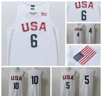 basketball shirts online - USA Olympic Basketball Jerseys Cheap Basketball Jerseys USA Olympic Basketball Shirts USA Olympic Basketball Wears Online Shop