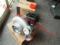 Wholesale Dongfeng cummins engineC245 turbocharger assembly C4044648