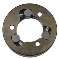 Wholesale Anlasser Freilauf Starter Clutch Flange Bearing For YAMAHA XV535 XV500 VIRAGO CLUTCH Kupplung Flywheel Spraq Clutch