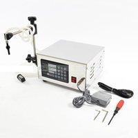 Wholesale ECO Automatic Liquid Filling Machine LT Quantitative Numericalcontrol V