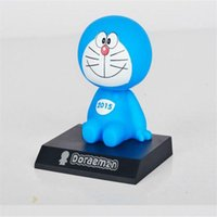 article cat - Jingle cats cartoon car Accessories In Small Cars Furnishing Articles Shook His Head Doll Doll Cute Couple Car