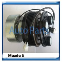 Wholesale Panasonic compressor clutch for Mazda BP4S61K00 H12A1AJ4EX