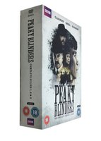 Wholesale Peaky Blinders Season Disc Uk Version Boxset New