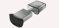 Wholesale 2016 New Arrival GB CZ43 Cruzer Ultra Fit USB Flash Pen Drives SDCZ43 Memory Disks Flashdrive Thumbdrives Free Ship