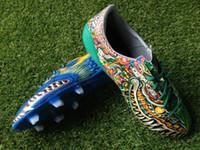 Wholesale 2016 Soccer Shoes MESSI F50 adizeroadizero FG Yamamoto