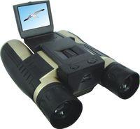 Wholesale inch LCD P Spy Binocular Camera Digital Video Camera Hidden Telescope Recording dropshipping