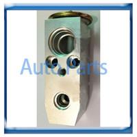ac expansion valve - Auto air conditioner ac compressor expansion valve for Mazda