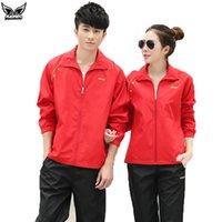 Wholesale MADHERO women s clothing running jacket running pants elastic breathable quick dry zipper collar running jacket sets plus size