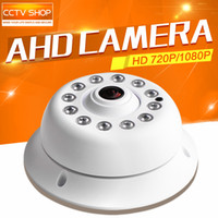 analog cmos - HD Analog MP Fisheye Lens Panoramic MP AHD Camera P P Indoor IR M Security CCTV Camera Full Degree View