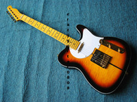 Wholesale Best Selling Custom Shop DOG Flame Electric Guitar New Arrival guitars high quality