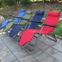 Wholesale Package mail folding chairs Lunch break chair folding bed and chair multi function folding chairs A undertakes to taobao