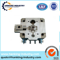 bending services - OEM ODM Low Price die casting mould Manufactory Maker professional costom die casting product parts service