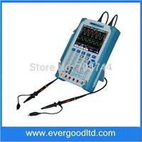 Wholesale Hantek DSO1152S Handheld Isolated Oscilloscope Multimeter MHz GS s M Memory