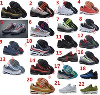 Wholesale 2016 new hot sale women and men max running shoes high quality chaussure homme sport air sneakers fashion outdoor walking running shoes