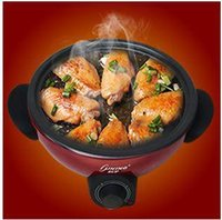 Wholesale Multifunctional pan Grill pan with cooking noodles