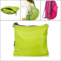 bedding shop - 3 WAY TO Carry Travel Shopping Storage Bag Foldable Shoulder Cross bag multi function Organizer Pouch