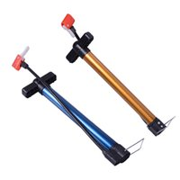 Wholesale Bicycle pump high pressure portable mini car electric car bike basketball pump