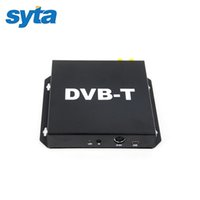 antenna pvr - Car Mobile DVB T Digital TV Receiver Double Antenna Car DVB T Receiver Car Mobile DVB T BOX With PVR USB HDMI For Europe Market