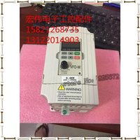 Wholesale into a new Delta M VFD004M21A KW V inverter has tested the wrap kind shooting