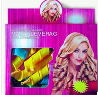 Wholesale High Speed Change MAGIC LEVERAG Perm unimaginably Hair Rollers Hair Curlers DIY Hair Styling Tools pc Set