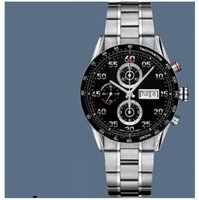automatic pictures - 2017 NEW TAG WATCH real picture Fashion men brand watches Luxury Mens Automatic wristwatch Black dial