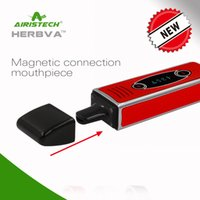 advance usa - Latest HOT SELL Herbva dry herb vaporizer usa Herbva Digital OLED display and advanced temperature control
