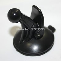 Wholesale Black Suction Cup Mount car GPS Holder for Garmin nuvi GPS