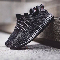 Cheap Adidas Yeezy Boots 350 Shoes 2016 Yeezy 350 Fashion Women and Men Yeezy 350 Boost low Free Streetwear Running Sports Shoe Dropshipping