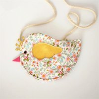 bags birds - NEW bag two colors The new children s bag change purse The bird bag